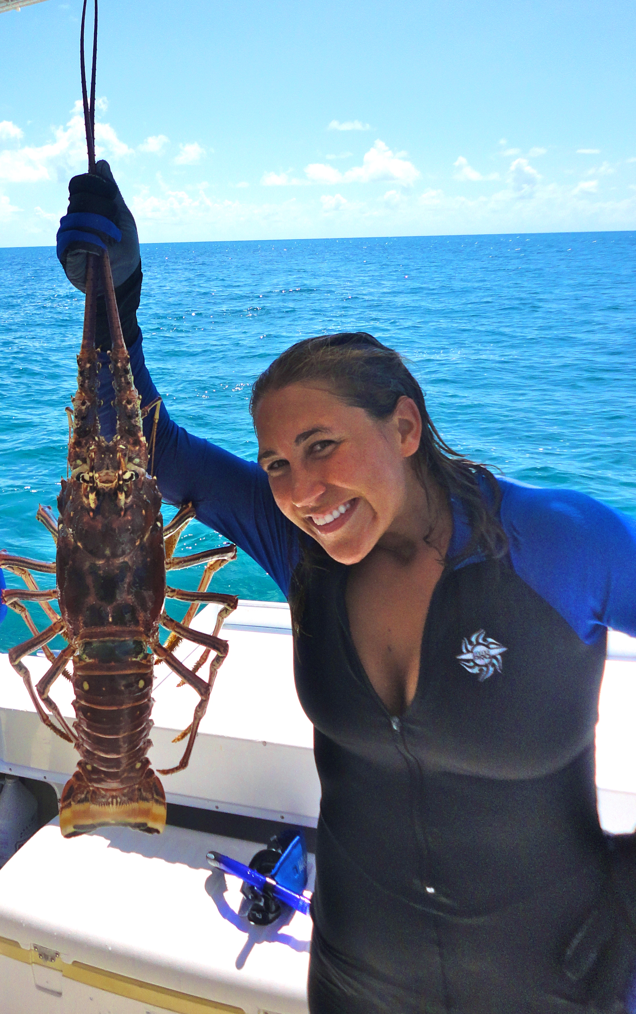 Bahamas real estate lobster season for Bahamas fishing license