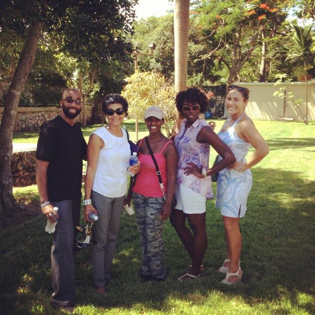 Bahamas Real Estate | 4th Annual Eunice Kennedy Shriver (EKS) Day