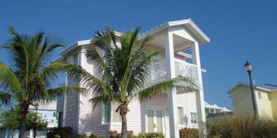 Bimini Bay Treehouse