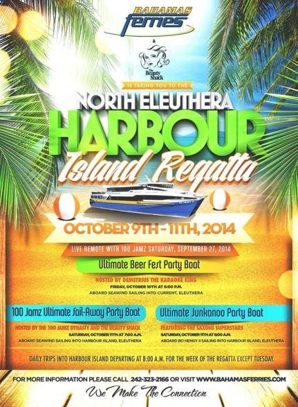 Harbor Island Regatta