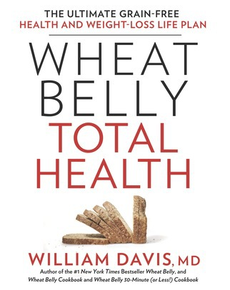 Wheat Bell Total Health