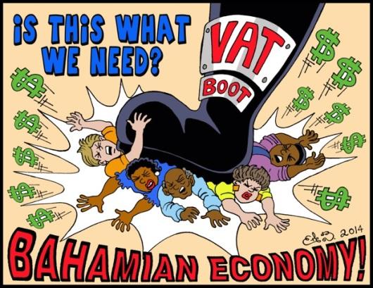 VAT Poster